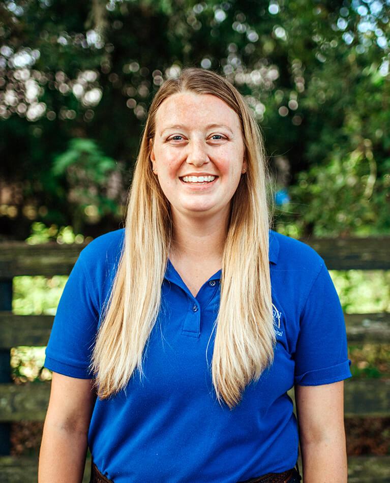 Dr Kaylyn Andrews