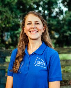 Dr. Emily Hart, Ambulatory Intern